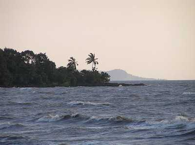 Conakry; Guinea