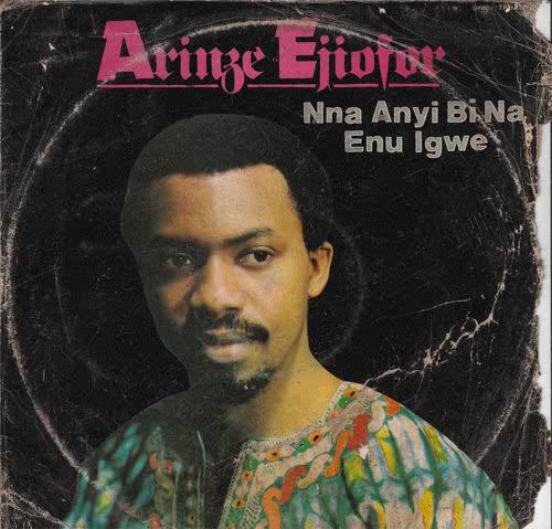 Arinze Ejiofor
